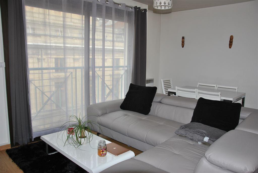 appartement Opéra Reims