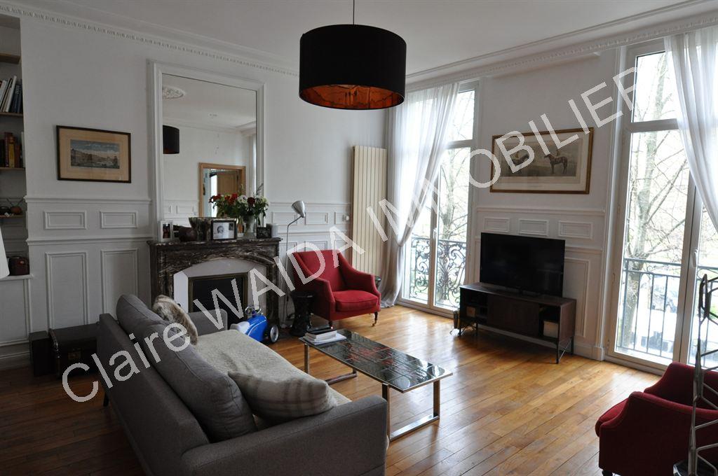 appartement Centre Erlon Reims