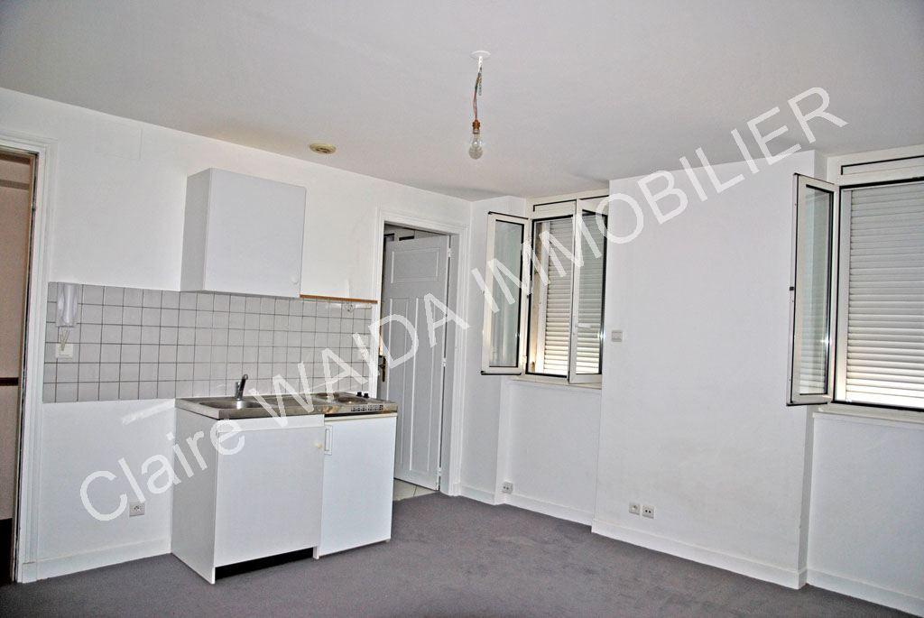 appartement LIBERGIER Reims