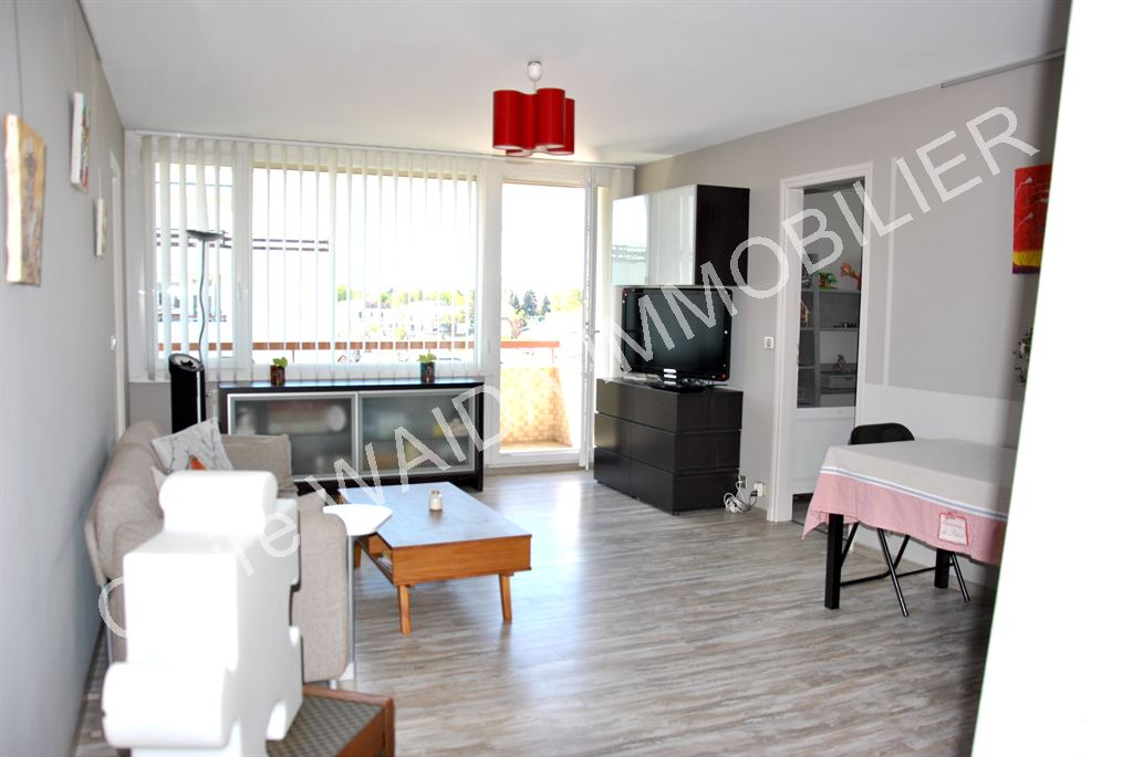 appartement AGGLOMERATION Reims