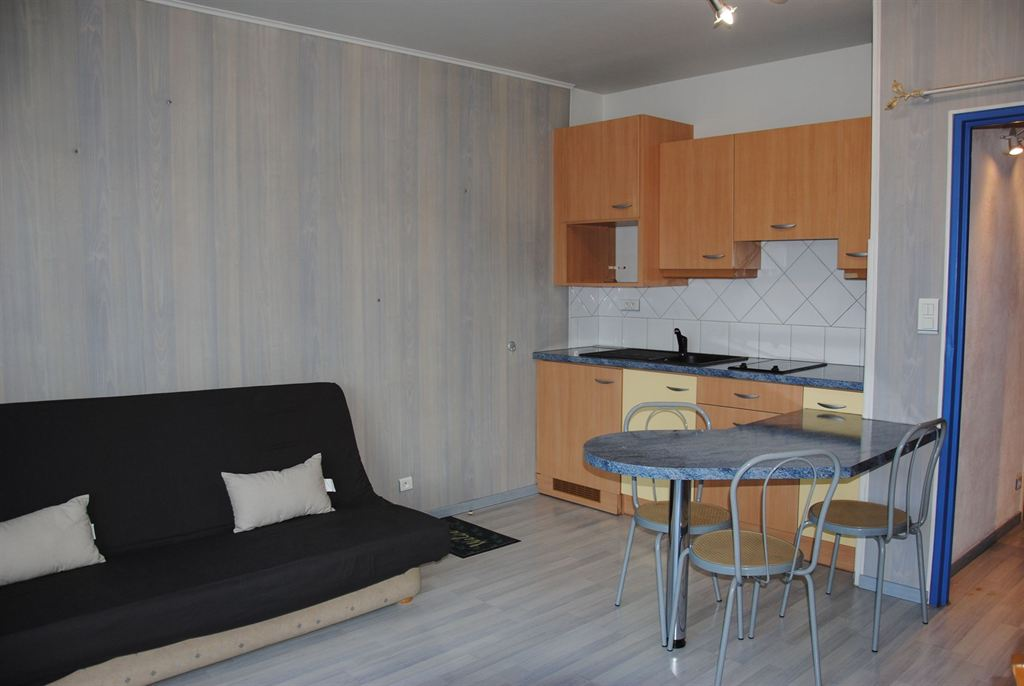 appartement Léo Lagrange / Chagall Reims