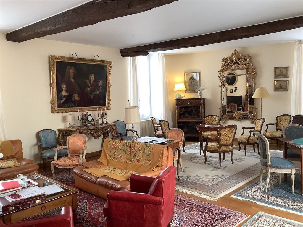 maison Boulingrin Reims