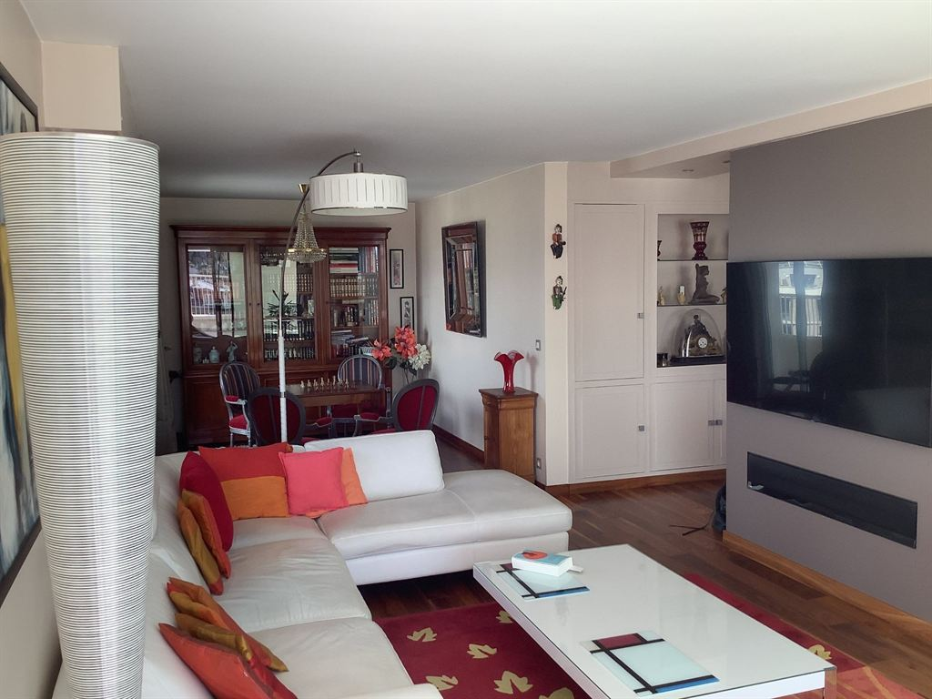 appartement Cathedrale Reims