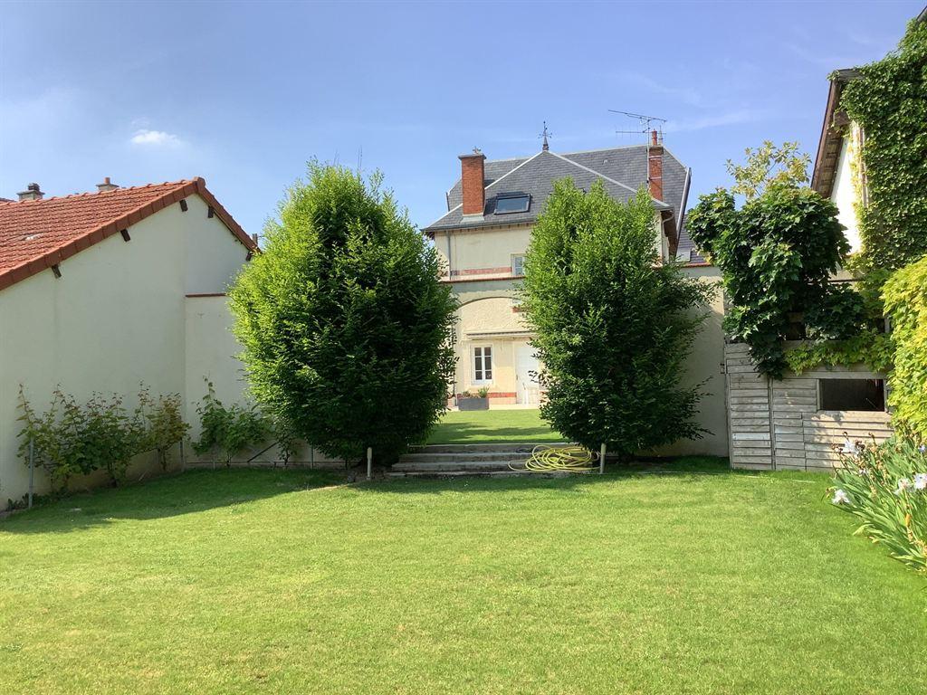 maison EST 30 mn Reims