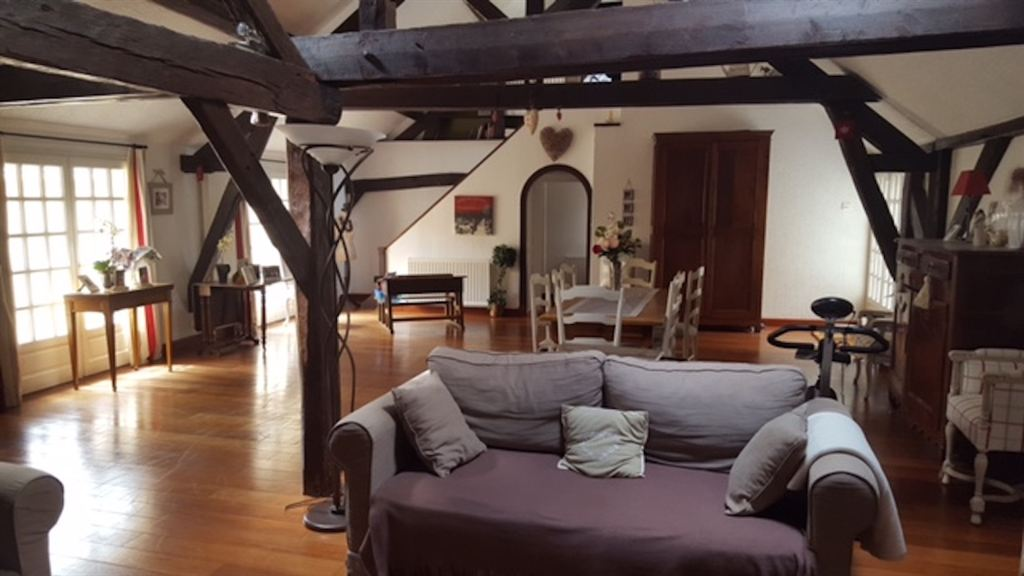 maison sud 20 mn Reims