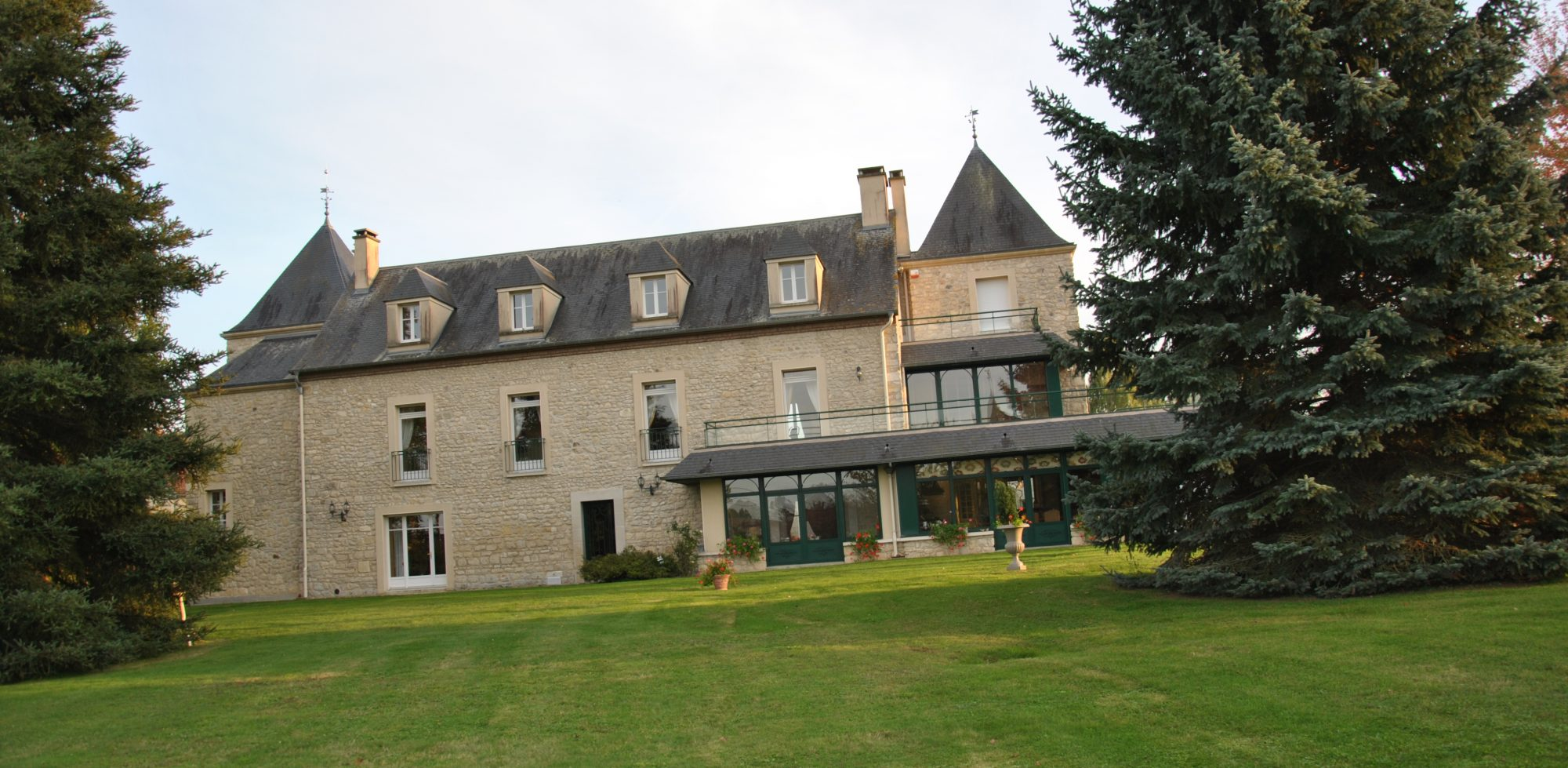 Agence immobili re claire waida reims immobilier reims for Agence paysage reims